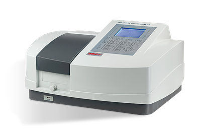 ESPECTOFOTÓMETRO SPECTROQUEST UV-VISIBLE SQ4802